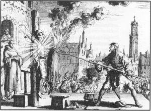 Mennonite reformation