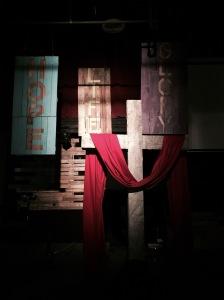 VCCR cross
